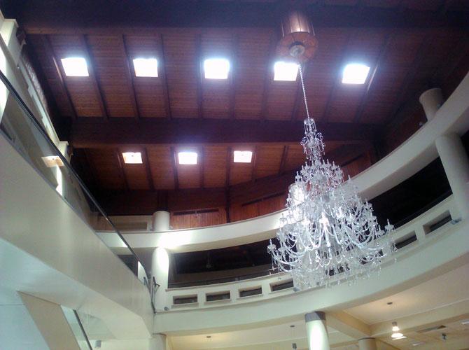 F.lli Romano S.p.A – Terminal e Centro Commerciale