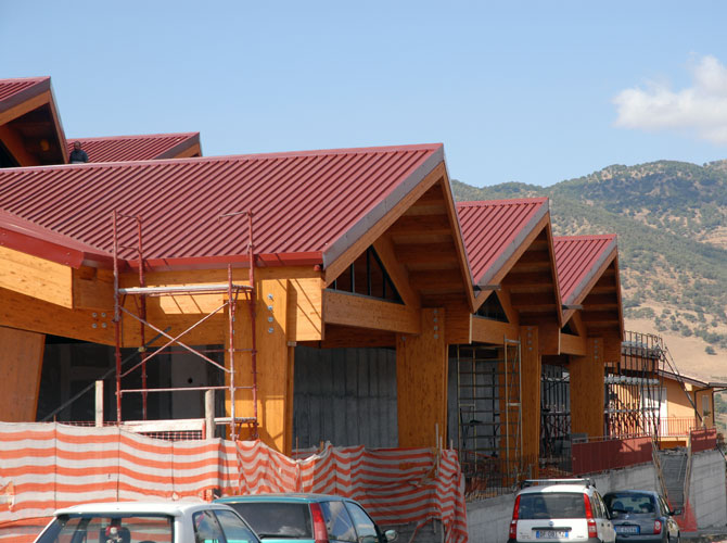 Centro Commerciale Aligrup S.p.A.